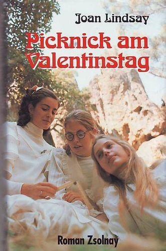 Picknick Am Valentinstag   Buch   Deutsch